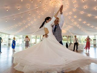 La boda de Yago y Paula
