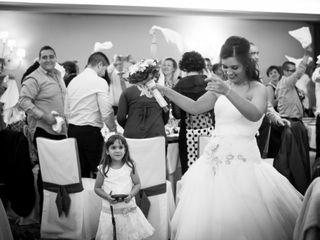 La boda de Jenifer y Daniel 1