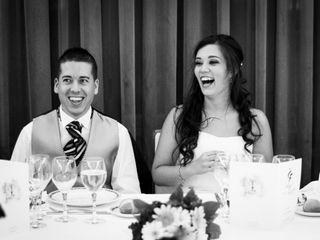La boda de Jenifer y Daniel