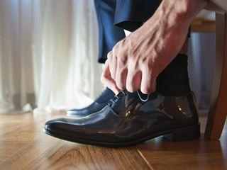 La boda de Jennyfer y Adrián 2