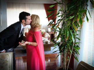 La boda de Carla y Javier 3