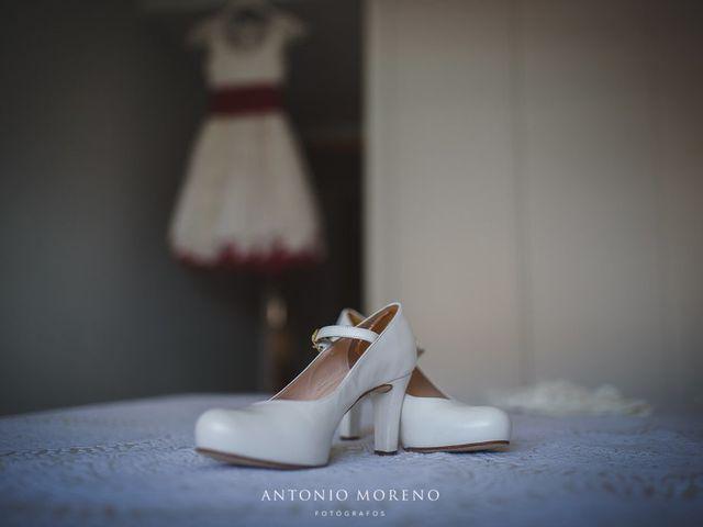 La boda de Dani  y Lydia  en Murcia, Murcia 10