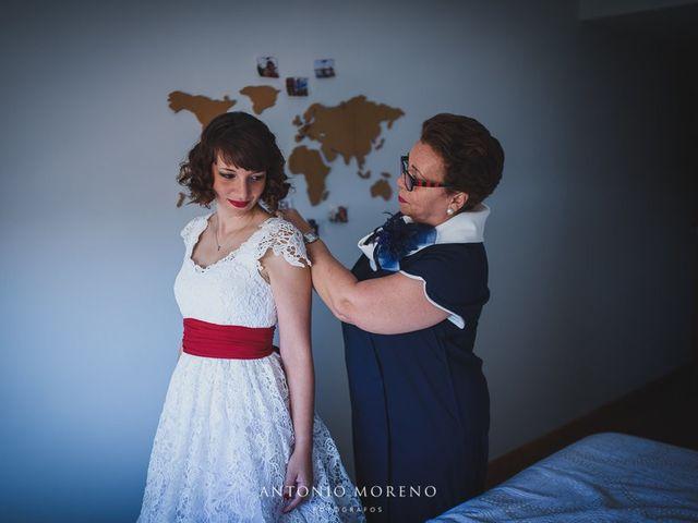 La boda de Dani  y Lydia  en Murcia, Murcia 15