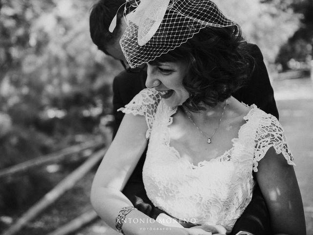 La boda de Dani  y Lydia  en Murcia, Murcia 28