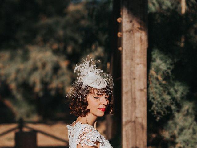 La boda de Dani  y Lydia  en Murcia, Murcia 34