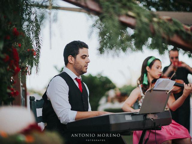 La boda de Dani  y Lydia  en Murcia, Murcia 40