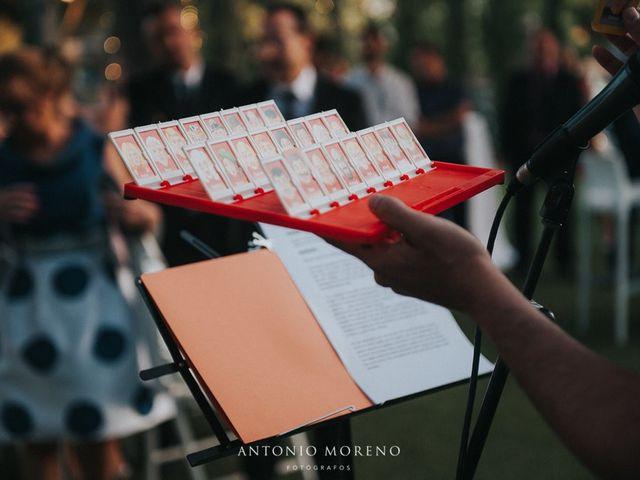 La boda de Dani  y Lydia  en Murcia, Murcia 48