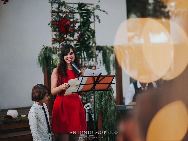 La boda de Dani  y Lydia  en Murcia, Murcia 59