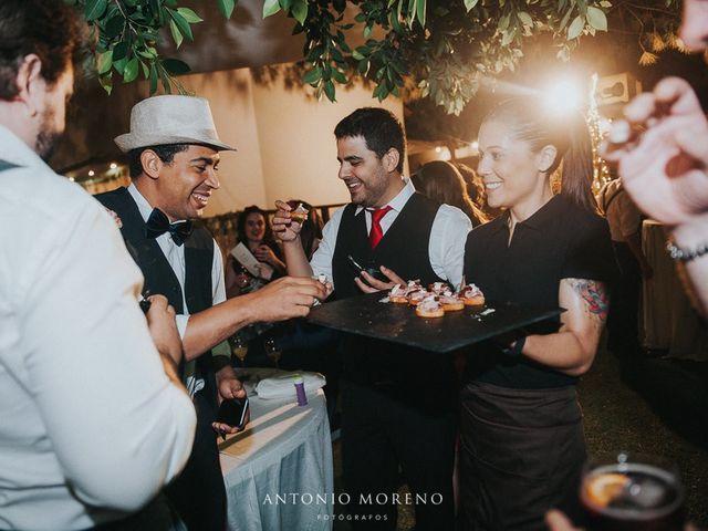 La boda de Dani  y Lydia  en Murcia, Murcia 72