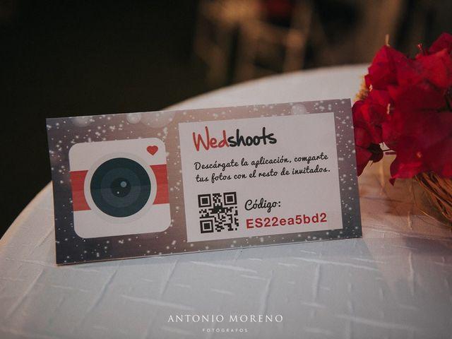 La boda de Dani  y Lydia  en Murcia, Murcia 73