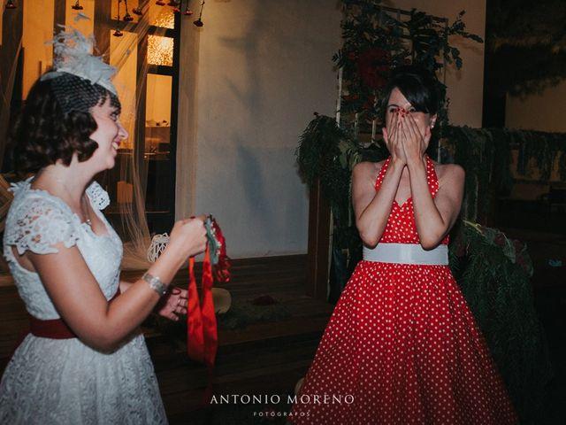 La boda de Dani  y Lydia  en Murcia, Murcia 74