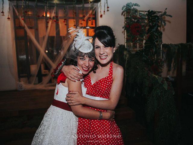 La boda de Dani  y Lydia  en Murcia, Murcia 75
