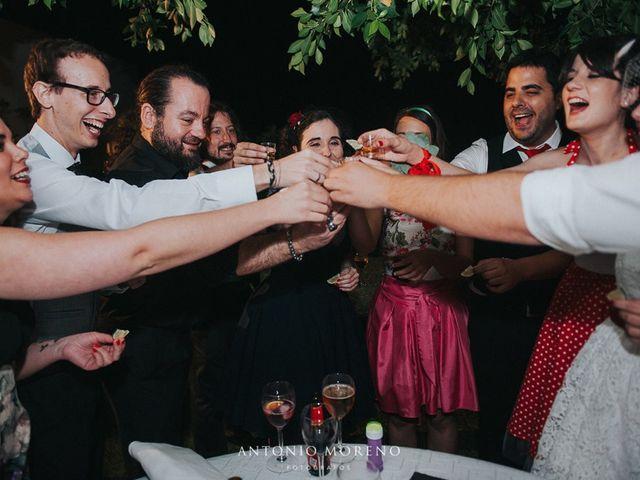 La boda de Dani  y Lydia  en Murcia, Murcia 76