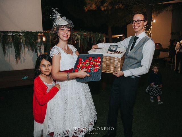 La boda de Dani  y Lydia  en Murcia, Murcia 77