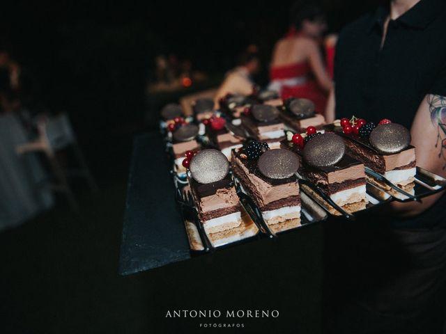 La boda de Dani  y Lydia  en Murcia, Murcia 81