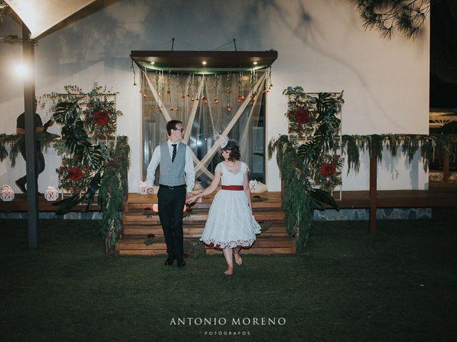 La boda de Dani  y Lydia  en Murcia, Murcia 7