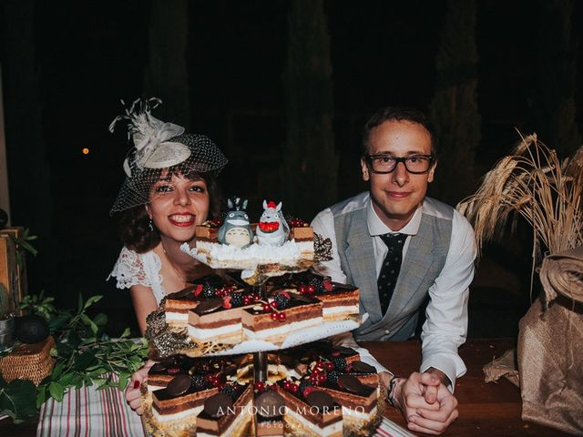 La boda de Dani  y Lydia  en Murcia, Murcia 84