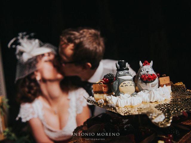 La boda de Dani  y Lydia  en Murcia, Murcia 85