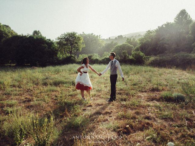 La boda de Dani  y Lydia  en Murcia, Murcia 88