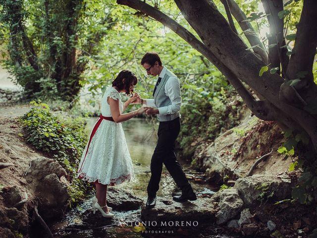 La boda de Dani  y Lydia  en Murcia, Murcia 90