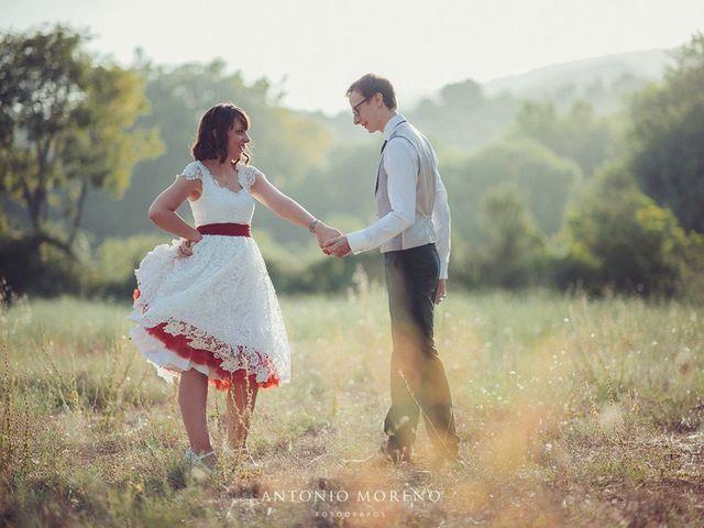 La boda de Dani  y Lydia  en Murcia, Murcia 99