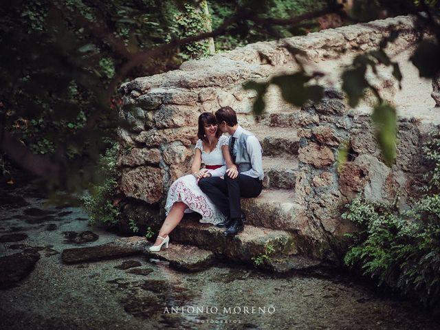 La boda de Dani  y Lydia  en Murcia, Murcia 103