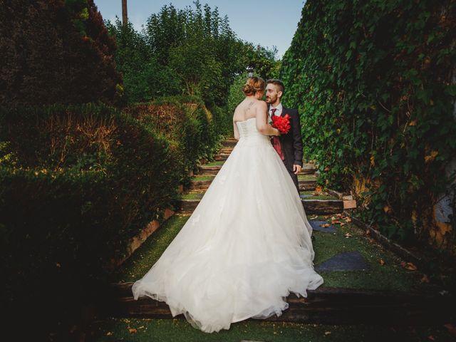 La boda de Anabel y Jonatan