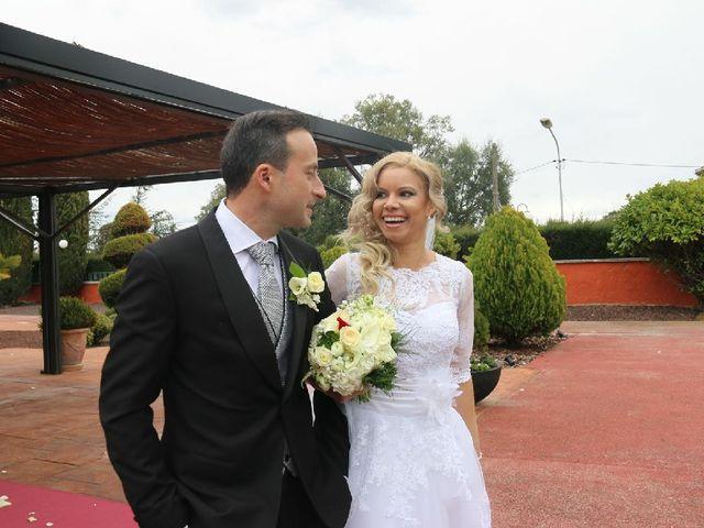 La boda de Wanessa  y Jordi