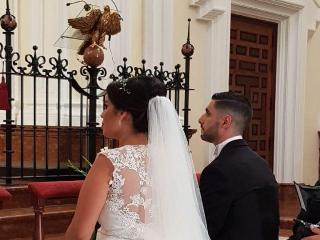 La boda de Javier y Noelia en Málaga, Málaga 8