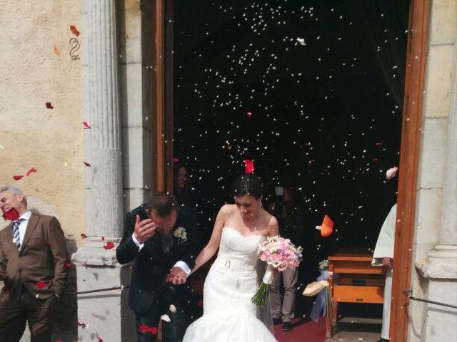 La boda de Emilio y Sara en Sant Vicenç De Montalt, Barcelona 8