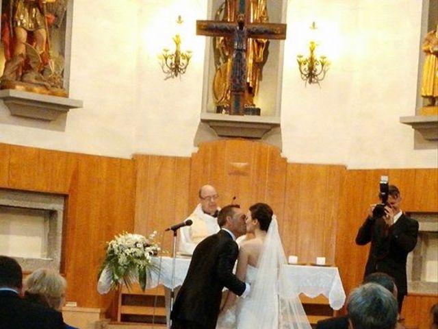 La boda de Emilio y Sara en Sant Vicenç De Montalt, Barcelona 10