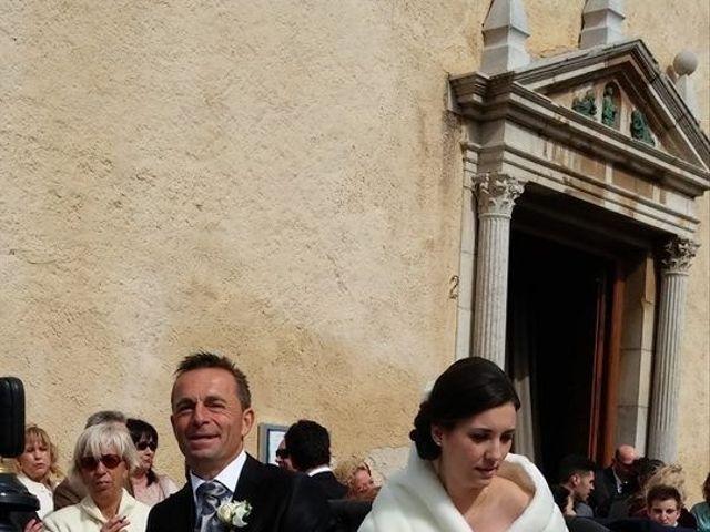 La boda de Emilio y Sara en Sant Vicenç De Montalt, Barcelona 11