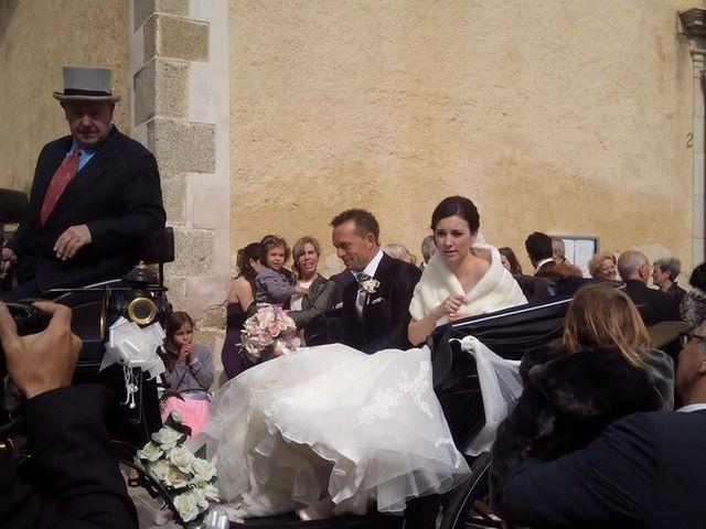 La boda de Emilio y Sara en Sant Vicenç De Montalt, Barcelona 1