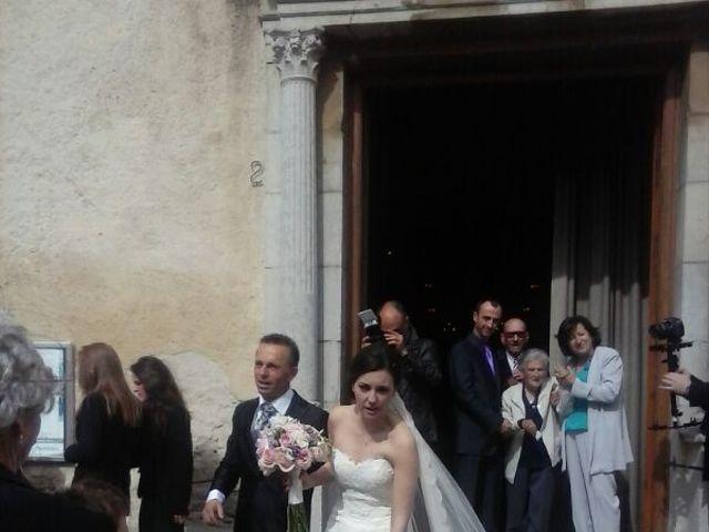 La boda de Emilio y Sara en Sant Vicenç De Montalt, Barcelona 17