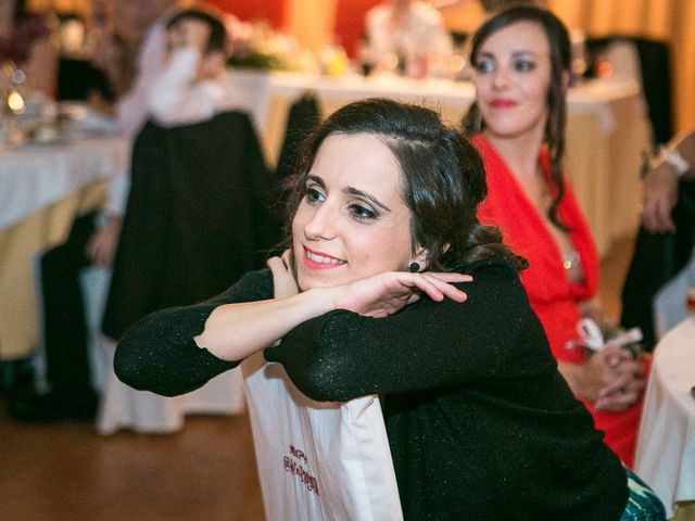 La boda de Manu y Bea en Navalcarnero, Madrid 80