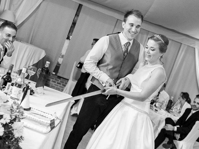 La boda de Manu y Bea en Navalcarnero, Madrid 77