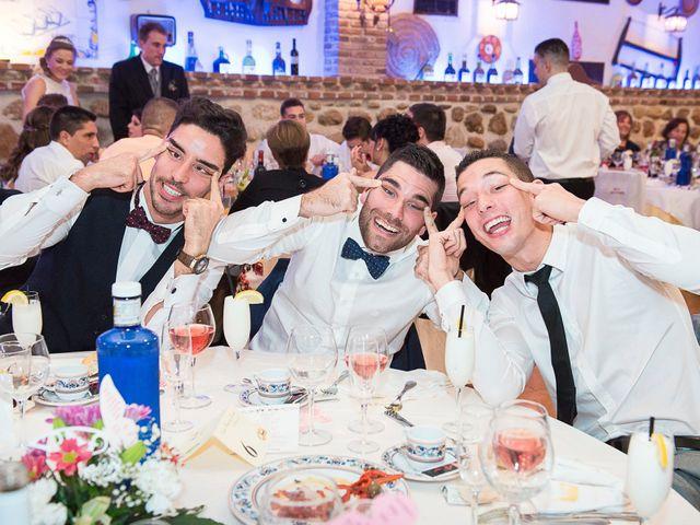 La boda de Manu y Bea en Navalcarnero, Madrid 78