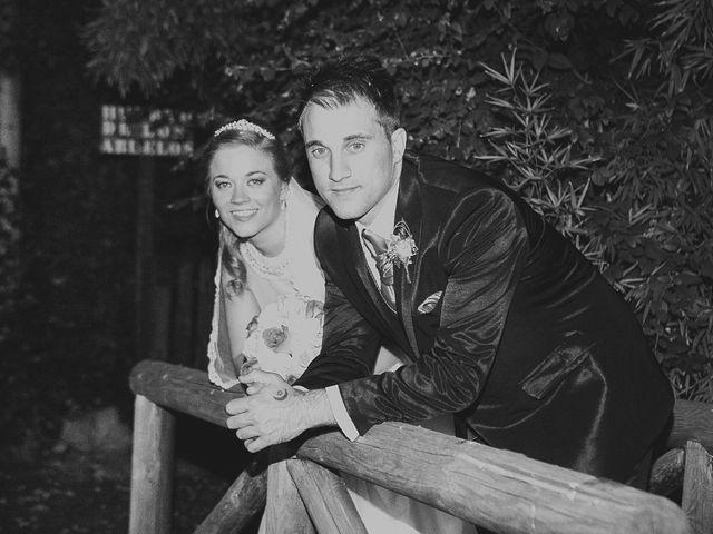 La boda de Manu y Bea en Navalcarnero, Madrid 51