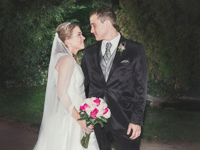 La boda de Manu y Bea en Navalcarnero, Madrid 53