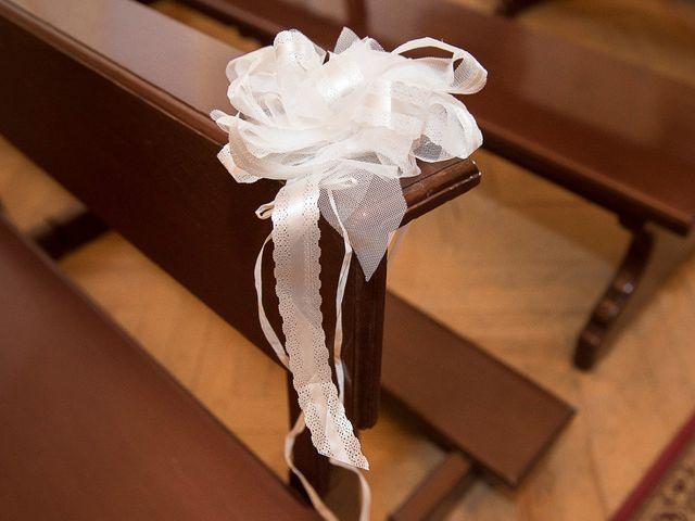 La boda de Manu y Bea en Navalcarnero, Madrid 31