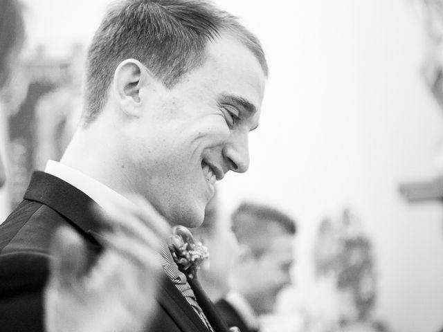 La boda de Manu y Bea en Navalcarnero, Madrid 40