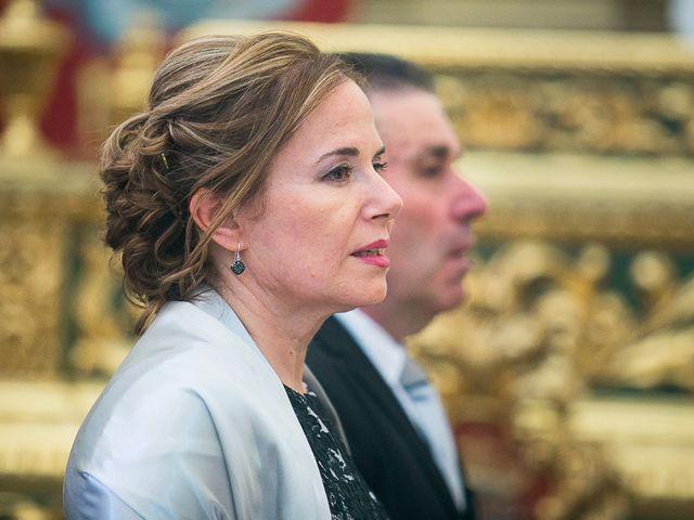 La boda de Manu y Bea en Navalcarnero, Madrid 38