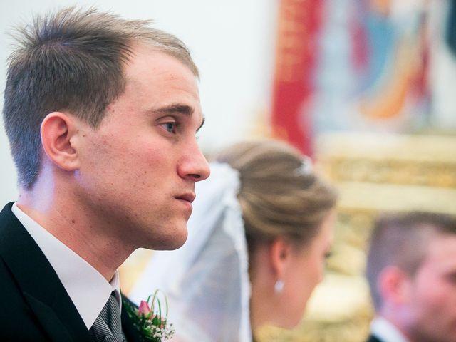 La boda de Manu y Bea en Navalcarnero, Madrid 37