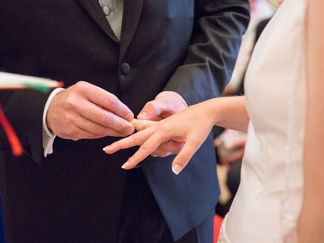 La boda de Manu y Bea en Navalcarnero, Madrid 42