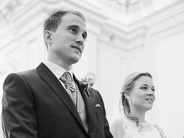 La boda de Manu y Bea en Navalcarnero, Madrid 36