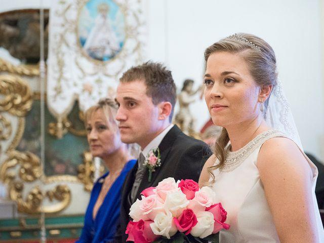 La boda de Manu y Bea en Navalcarnero, Madrid 44