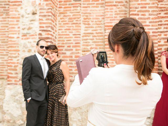 La boda de Manu y Bea en Navalcarnero, Madrid 25