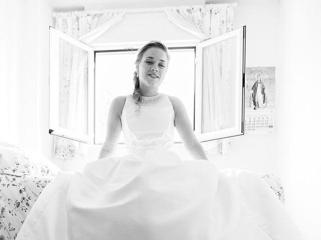La boda de Manu y Bea en Navalcarnero, Madrid 21