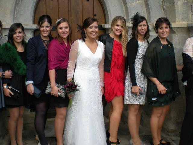 La boda de Igor y Ana en Pamplona, Navarra 1