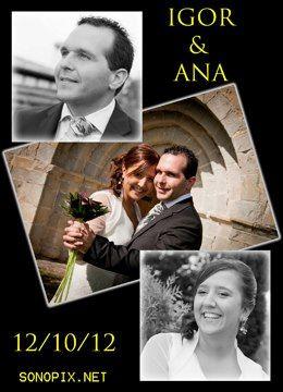 La boda de Igor y Ana en Pamplona, Navarra 2